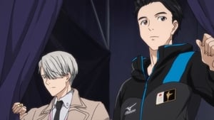 Yuri!!! on Ice: Season 1 Episode 12