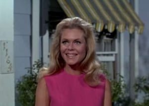 Bewitched: 5×5