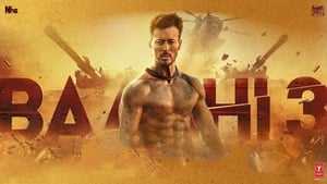 Baaghi 3 (2020) Hindi Movie 720p