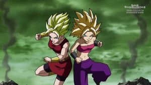 Super Dragon Ball Heroes saison 1 episode 7 streaming vf et vostfr hd