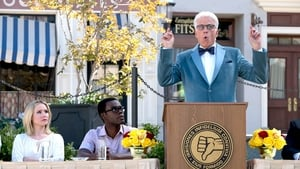 The Good Place: 2×8