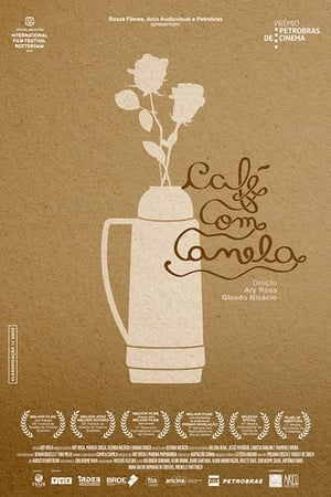 Café com Canela Torrent, Download, movie, filme, poster