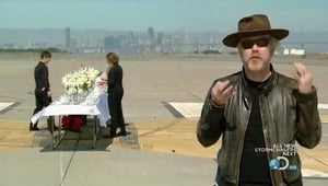 MythBusters: 8×21
