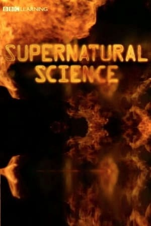 Image Supernatural Science