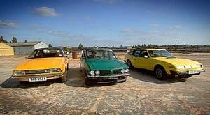 Top Gear: S10E07