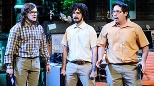 Saturday Night Live: 44×17