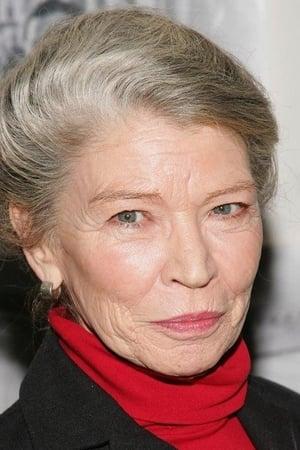 Phyllis Somerville isMrs. McGarrick