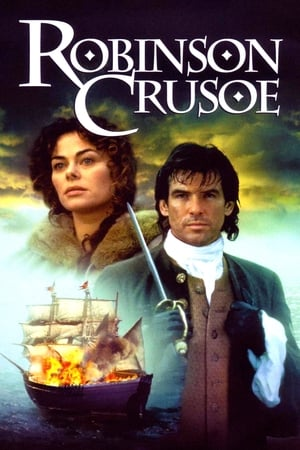 Robinson Crusoe-Pierce Brosnan