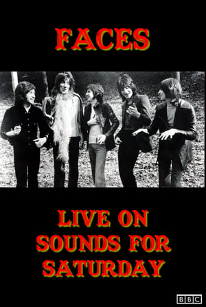 The Faces: Live on Sounds for Saturday