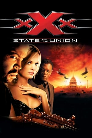 Watch xXx: State of the Union Full Movie