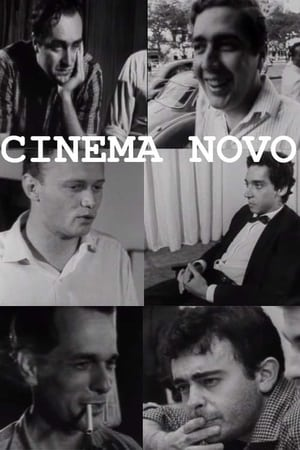 Improvised and Purposeful: Cinema Novo (1967)