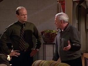 Frasier Season 5 Episode 24