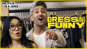Tan France Gives Ali Wong A Movie Star Makeover