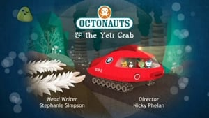 The Octonauts Season 3 Episode 8
