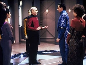 Star Trek: The Next Generation - Devil's Due Wiki Reviews