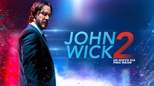 John Wick: Chapter 2 Image