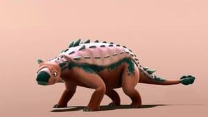 Dinosaur Train Season 1 Episode 32