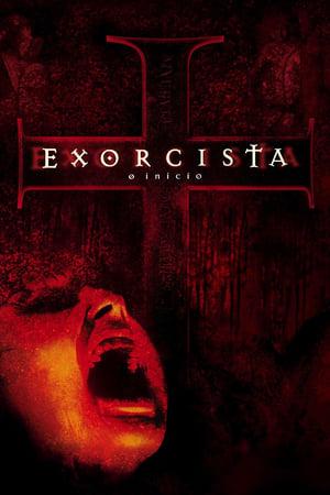 O Exorcista: O Início - Poster