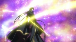Saint Seiya The Lost Canvas: Season 1 Episode 26