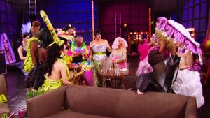 RuPaul's Drag Race: Untucked: Season 9 Episode 1