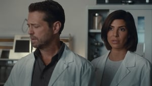 Private Eyes: 4×4