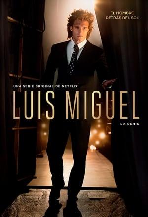 Luis Miguel: La Serie: 1×2