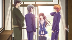 Fruits Basket 2019 Season 2 Episode 8