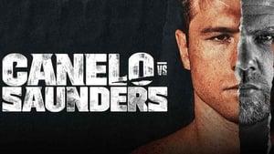 Canelo vs Saunders (2021)