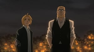 Fullmetal Alchemist: Brotherhood: 1×49
