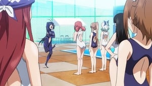 Keijo!!!!!!!!: Season 1 Episode 3