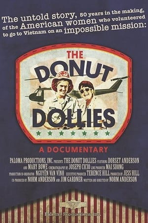The Donut Dollies (2020)