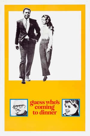 Guess Whos Coming Dinner 1967 Full Movie Subtitle Indonesia