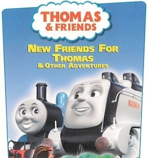 Thomas & Friends Season 0 :Episode 79  New Friends for Thomas and Other Adventures