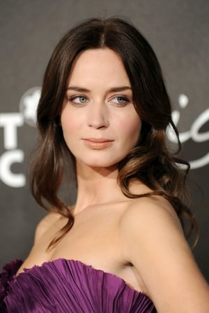 Emily Blunt isMary Poppins