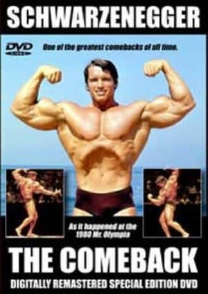 The Comeback-Arnold Schwarzenegger