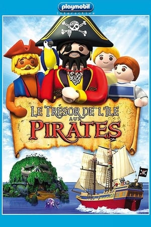 Image Playmobil: The Secret of Pirate Island