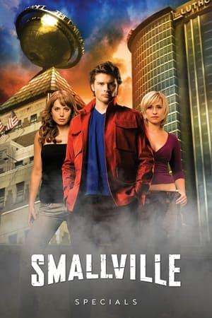 Smallville Saison 1 Épisode 9