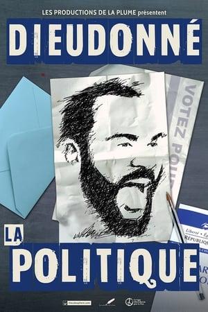 Dieudonné – La politique