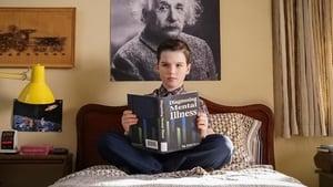 Young Sheldon: 3×1