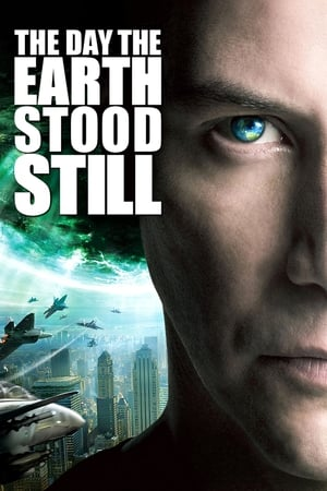 The Day the Earth Stood Still-Keanu Reeves