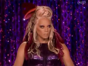 RuPaul's Hair Extravaganza