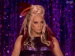 RuPaul's Drag Race - Temporada 3
