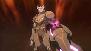Voltron: Legendary Defender: 7×12