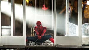 Spider-Man : Homecoming HD