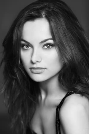 Christina Ochoa isNora Madani
