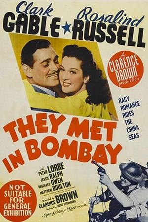 They Met in Bombay