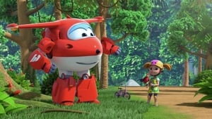 Super Wings!: 2×23