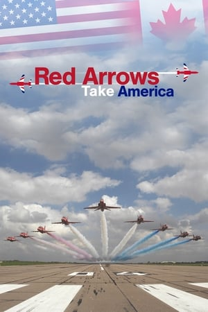 Image Red Arrows Take America