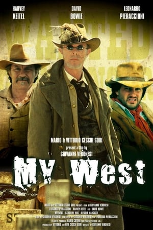 My West Film