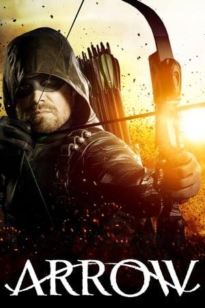 Arrow: Saison 7 Épisode 3